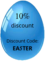 easter 10% 2020