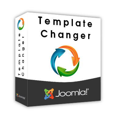 Template Changer 3D Box