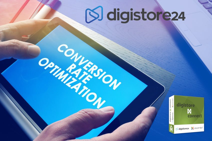 Conversion Rates verbessern mit Multistep Formulare