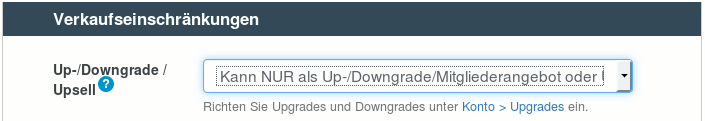 de digistore 24 nur upgrade paket