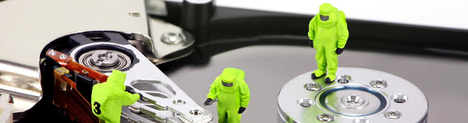data-recovery-open-hard-disc