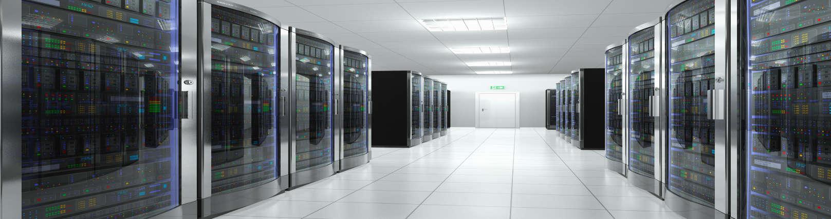 webhosting-server-hall