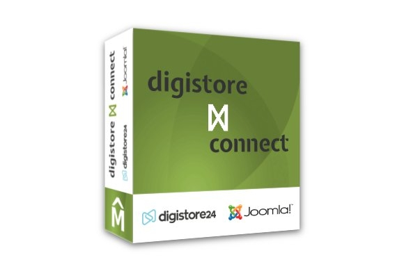 Digistore Connect