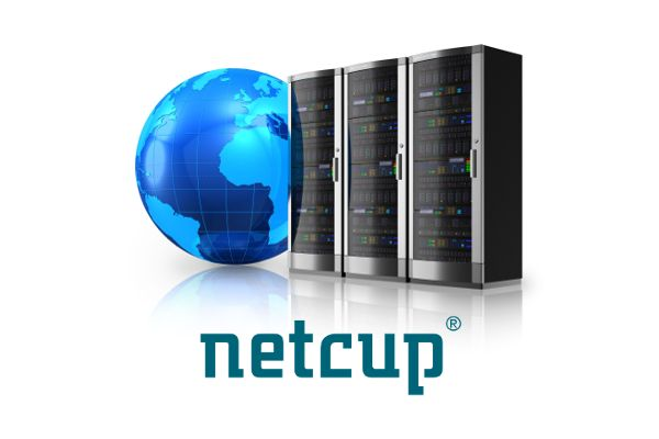 Root Server von Netcup